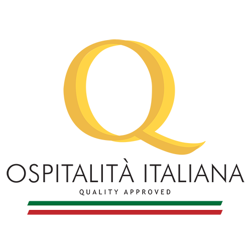Logo Ospitalità Italiana